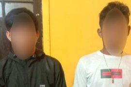 Dua pengedar sabu-sabu ditangkap di Tanah Merah