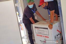 PT Bio Farma siap distribusi 4 juta dosis vaksin Covid-19 pada Februari