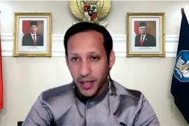 Mendikbud Nadiem: Tugas pemerintah bantu akselerasi pembelajaran