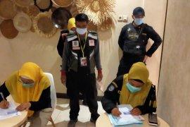 Selama PPKM di Surabaya, 75 persen pelanggaran tidak pakai masker