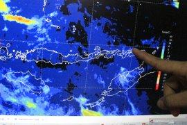 BMKG sebut curah hujan di NTT normal