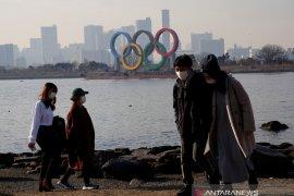Jepang mungkin capai kekebalan kelompok pada Oktober