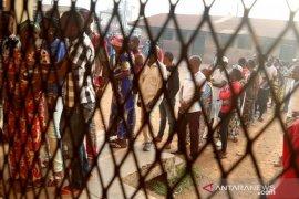 Republik Afrika Tengah nyatakan status darurat lawan kelompok pembrontak