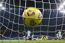IFFHS tunjuk Liga Serie A Italia sebagai liga terbaik di dunia untuk 2020