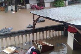 Banjir kembali landa Kota Manado
