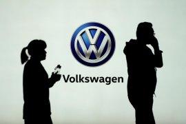 Masalah emisi sebabkan Volkswagen didenda