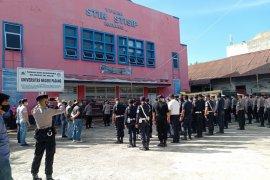 UNP segera dirikan gedung baru usai  kosongkan gedung bekas kampus STISIP