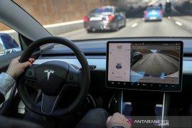 Tesla dinilai salah kaprah tentang teknologi otonom