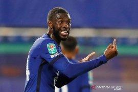 AC Milan pinjam Fikayo Tomori dari Chelsea hingga akhir musim