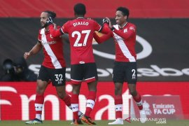 Southampton menang atas Arsenal 1-0