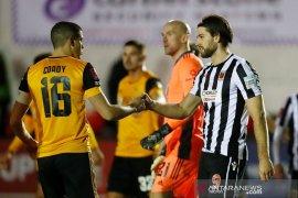Piala FA - Wolverhampton akhiri kisah manis tim strata keenam Chorley
