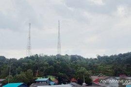 Jaringan selular di Tambelan kembali lancar
