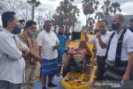 Merajut sinergi mewujudkan energi hijau dari sampah di Pulau Timor