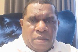 Empat KPU di Papua  gelar pleno penetapan paslon bupati-wabup terpilih pilkada