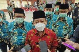 Wali Kota Bandarpampung minta ormas ikut menekan COVID-19