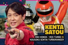 Daftar bintang tamu Road to Indonesia  Comic Con 2021