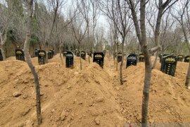 Pelaku tabrak lari santri Paiton di Shaanxi berikan santunan Rp1,8 miliar