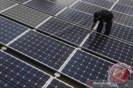 Tiga kabupaten di Riau bakal jadi percontohan listrik tenaga surya