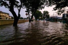 BPBD: Banjir Manado, tiga warga meninggal dan satu hilang