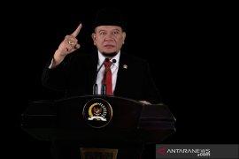 DPD RI: Satgas Pamtas harus sinergi jaga perbatasan RI-Malaysia