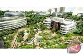 Ekonomi hijau ala Jokowi di tengah pandemi COVID-19