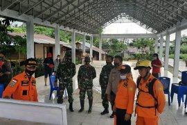 Tim SAR lanjutkan pencarian seorang anak hanyut di Minahasa Utara