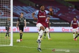 Liga Primier Inggris: West Ham, Sheffield dan Brighton ke babak kelima