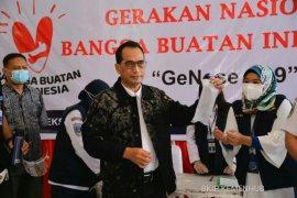 Stasiun KA di Yogyakarta akan dilengkapi GeNose