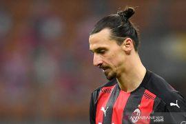 UEFA selidiki kasus rasial yang menimpa Zlatan Ibrahimovic di Liga Europa