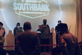 Kapolresta Bandarlampung minta pemda batasi jam tempat hiburan malam