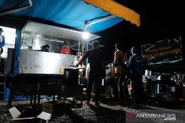 PLN siapkan 25 lampu surya untuk penerangan di Ulumanda Majene Sulbar