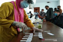 Pasien meninggal akibat COVID-19 di Sulawesi Tenggara bertambah menjadi 174 orang