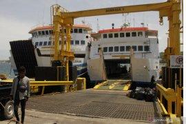 ASDP Kupang dapat tambahan satu unit kapal Fery