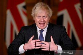 PM Johnson menuju Skotlandia di tengah kekhawatiran pecahnya Inggris Raya