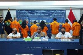 Seven held for forging coronavirus test certificates