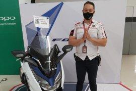 Honda Premium Matic Day digelar di Palu