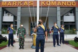 Danlantamal VIII: TNI AL selektif cari prajurit handal