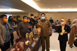 BPP Kendari melatih 60 UKM Makassar untuk penguatan ekonomi
