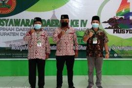 Pemilihan e-voting, Khairul Amri terpilih jadi ketua Pemuda Muhammadiyah Dharmasraya