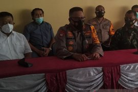 Polda Papua bersinergi  semua pihak tangani ganguan KKB di Intan Jaya