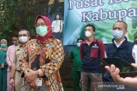 Bupati Bogor berduka karena Kadisdukcapil wafat terpapar COVID-19