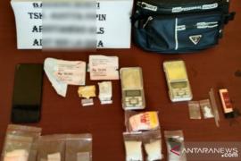 Ditangkap, mahasiswa diduga edarkan sabu-sabu di Muna