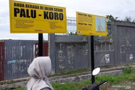 Kesiapan Kota Palu menghadapi ancaman bencana