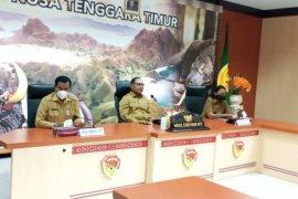Tiga analis RSUD Johannes Kupang positif Corona