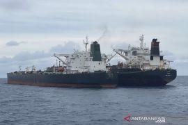 Indonesia sita kapal tanker Iran dan Panama