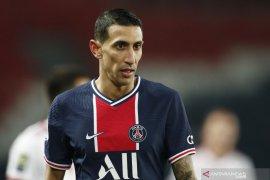Tottenham siapkan langkah untuk rekrut Angel Di Maria dari PSG