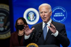 Melihat keterkaitan Indonesia, ASEAN dan Joe Biden