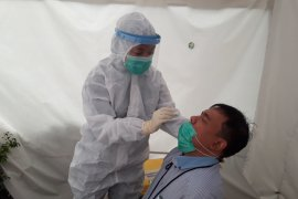 Positif COVID-19 Indonesia capai 1.012.350 kasus, meninggal 28.468 jiwa