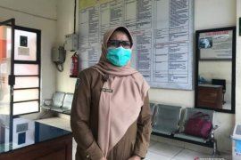 7.080 orang guru dari sekolah negeri di Tanah Datar telah jalani tes usap