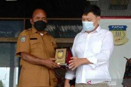 Pemprov Papua apresiasi pembinaan masyarakat adat di Pemkab Jayapura